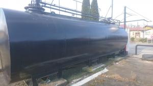 Benkalor 25 m3