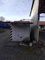 Prodej 16m3 nadzemní nádrže