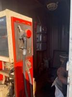 prodej čerpací stanice v provozu