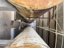 Prodej ocelových nádrží 50 m3