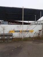 Prodej vnitropodnikové čerpací stanice